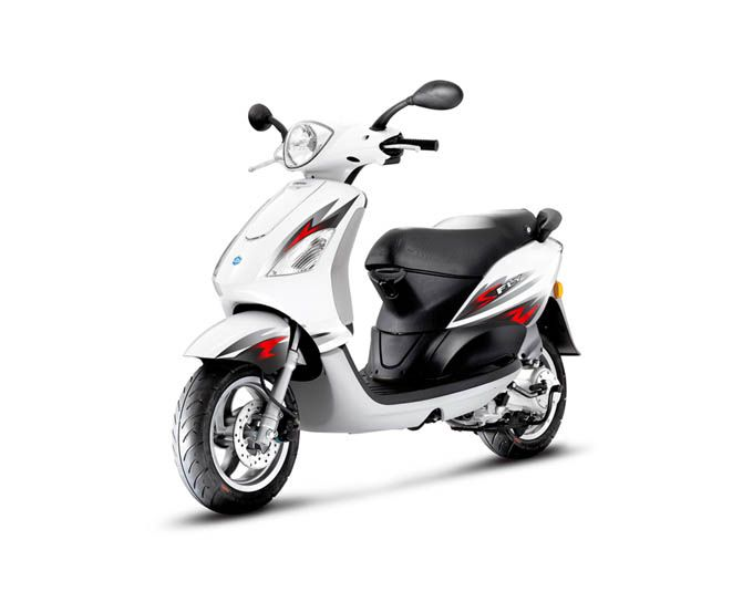 Flyscooters 2011 hero 50cc moped no power macbook