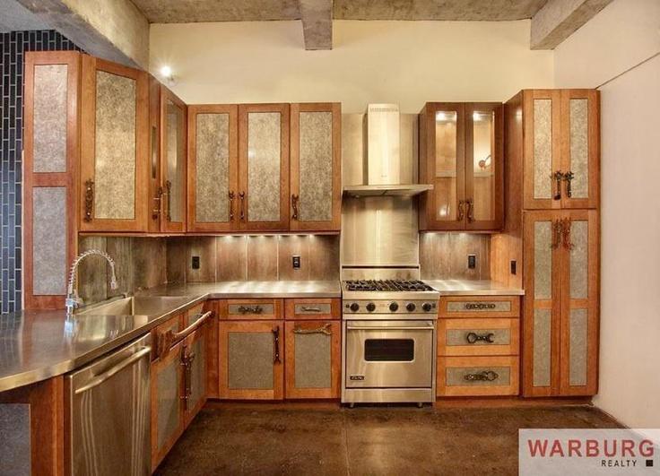 Metal Cabinet Doors Kitchen Images Doors Design Modern