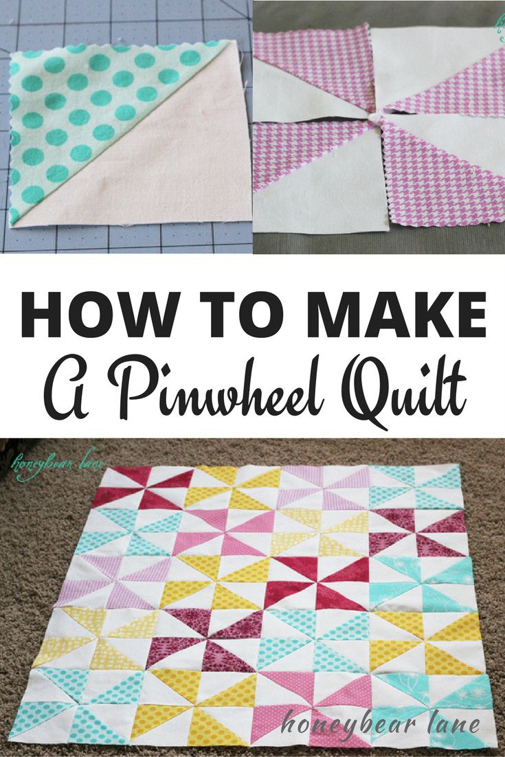 Free Printable Pinwheel Quilt Pattern : 25+ unique Pinwheel quilt pattern ideas on Pinterest Pinwheel quilt, Quilt patterns and ...