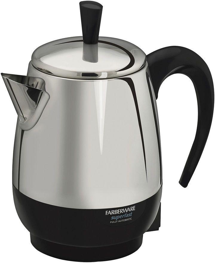 Farberware 4-Cup Percolator