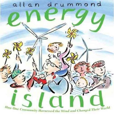 Tells how the people of Danish island of Samso decided to use wind energy to power their lives and became the