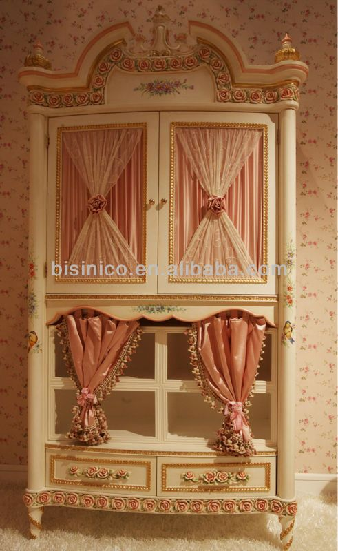 European royal bedroom furniture,European princess bedroom