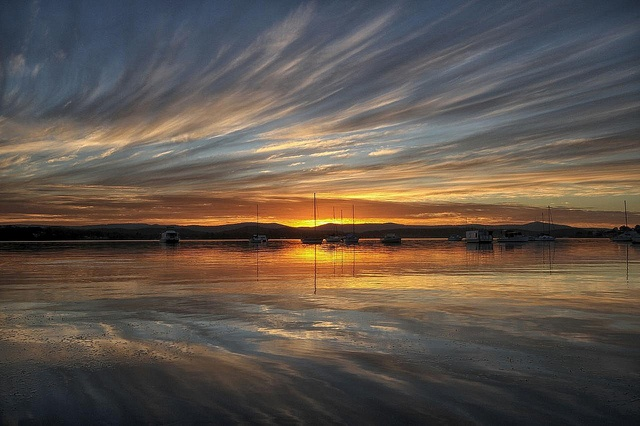 My Place -Eleebana, Lake Macquarie NSW- by John Valentine
