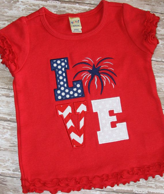 4th of july preemie outfit