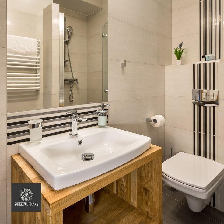 Apartament Kalatówki - zapraszamy! #poland #polska #malopolska #zakopane #resort #apartamenty #apartamentos #noclegi #bathroom #łazienka
