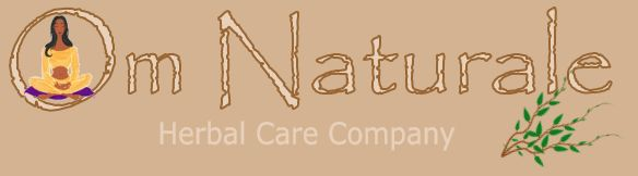 Om Naturale (from Armstrong, BC!) - quality organic, natural, wildcrafted products for your family.