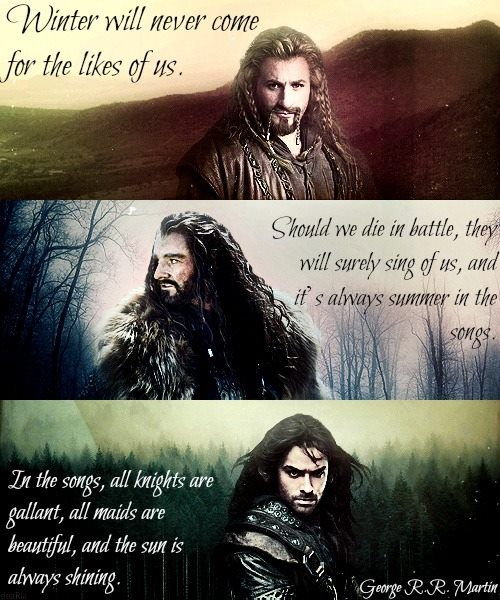 Kili, Dwarf, The Hobbit, Tolkienu2026