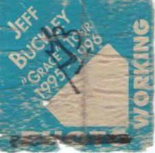 Jeff Buckley and Me — JAN HELLRIEGEL MUSIC
