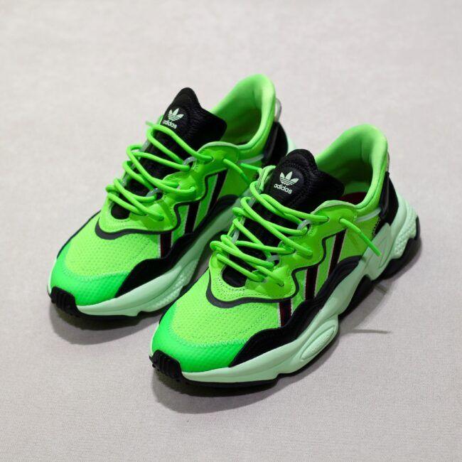 adidas Ozweego Neon | Shibuya Quality