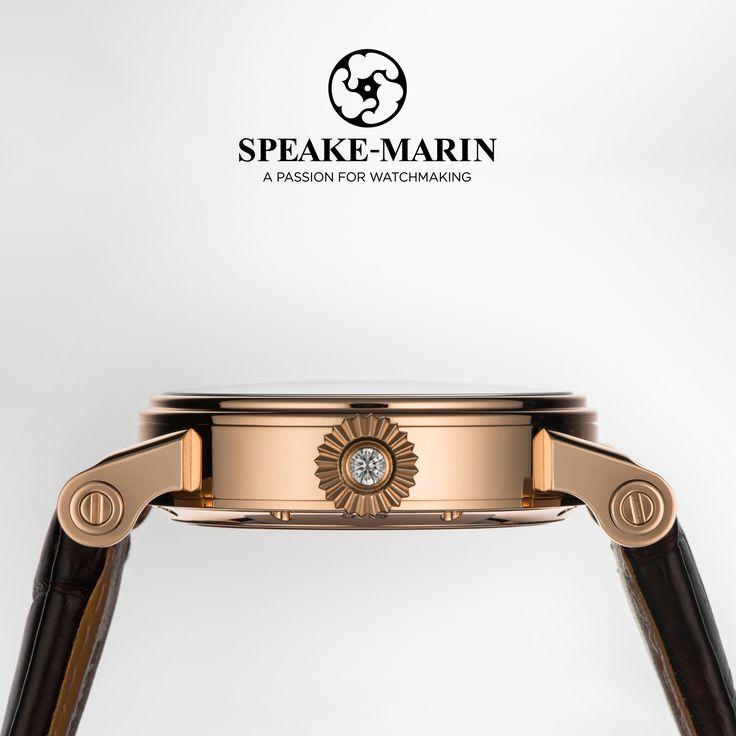 Discover Speake-Marin on our website: www.speake-marin.com