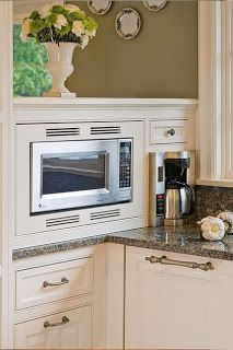 simplifying remodeling the best places to stash small kitchen appliances - Best Appliances For Small Kitchens