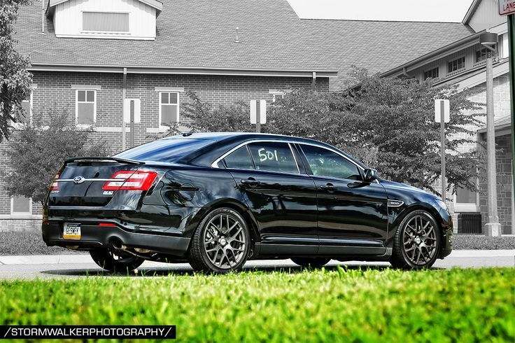 2014 Ford Taurus Custom Wheels – Quotes of the Day
