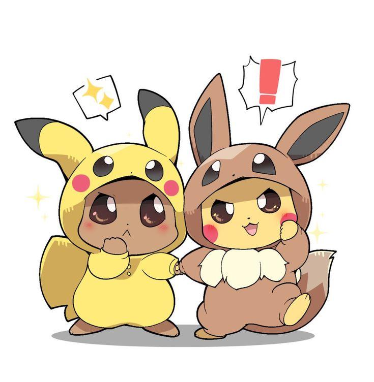 Süße Pokemon Bilder