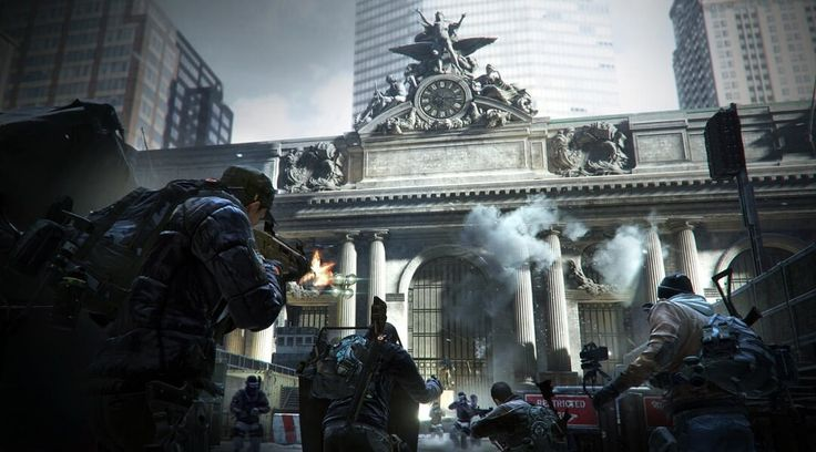 The Division's Falcon Lost Incursion Challenge Mode is Too Difficult for Dev Team - http://wp.me/pEjC4-1fhr