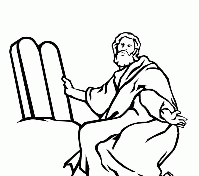 56 best Bible coloring pages images on Pinterest | Bible stories ...