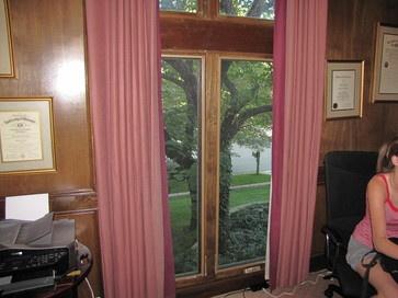 The Windsor Pinnacle Casement window - interior. Sold and installed by: Paint Pro, Inc., Overland Park, Kansas http://www.windsorwindows.com http://www.houzz.com/pro/windsorwindows https://www.facebook.com/WindsorWindows