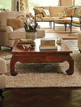 French Oak Coffee Tables And Western Style On Pinterest