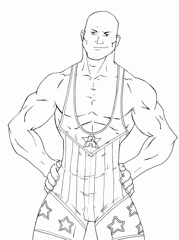Wwe Coloring Pages Printable Elegant 1000 Images About Wwe Coloring Pages On Pinterest In 2020 Wwe Coloring Pages Coloring Pages Halloween Coloring Pages