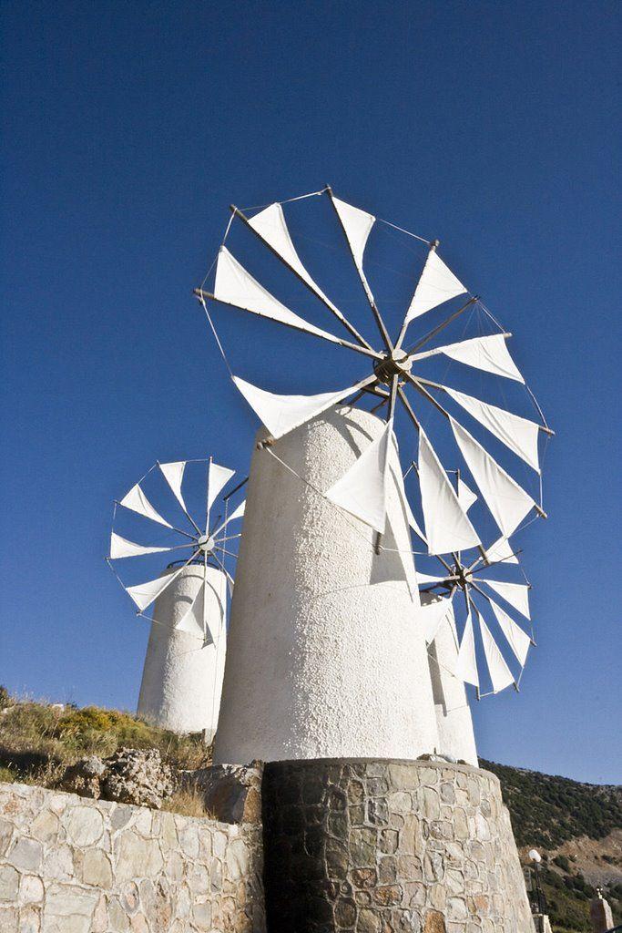 Mejores 710 im genes de windmills en pinterest for Molinos de viento para jardin
