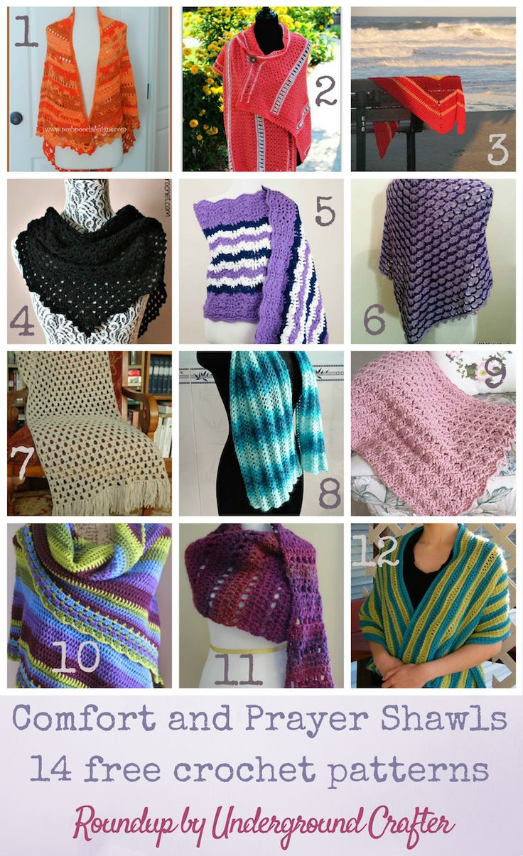 115 best Crochet Scarf Patterns images on Pinterest   Crochet cowls ...