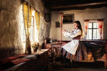 Back in time Photo by Eduard Gutescu — National Geographic Your Shot
