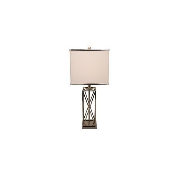 Zaira Table Lamp Large £75