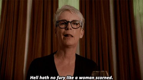 39 Iconic Scream Queens Quotes You Can Use in Real Life When a Hater Tries You and You Start Planning Their Demise