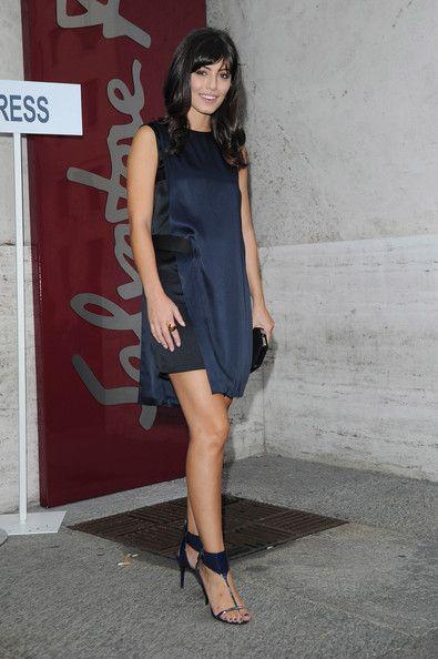 Alessandra Mastronardi Shoes