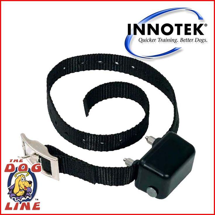 Innotek Rechargeable No-Bark Collar - BC-200 #BarkCollar #DogBarkCollar