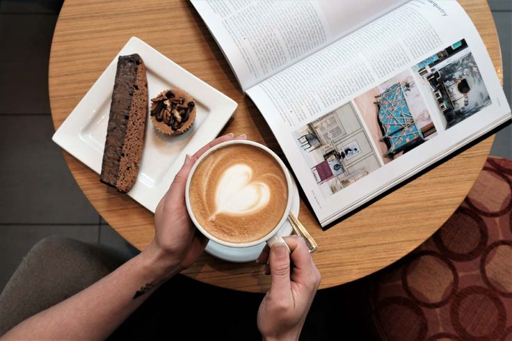 While coffee maybe your favourite cafe companion, it also deserves a sweet sidekick or two! #cafetreats #coffeecompanions