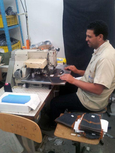 TMO Inkoopproject || Excursie Turkije, Macedonië en Tunesië || Jeanszakken Fabrikant in Tunesië