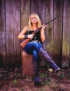 don't mess with Miranda ;)