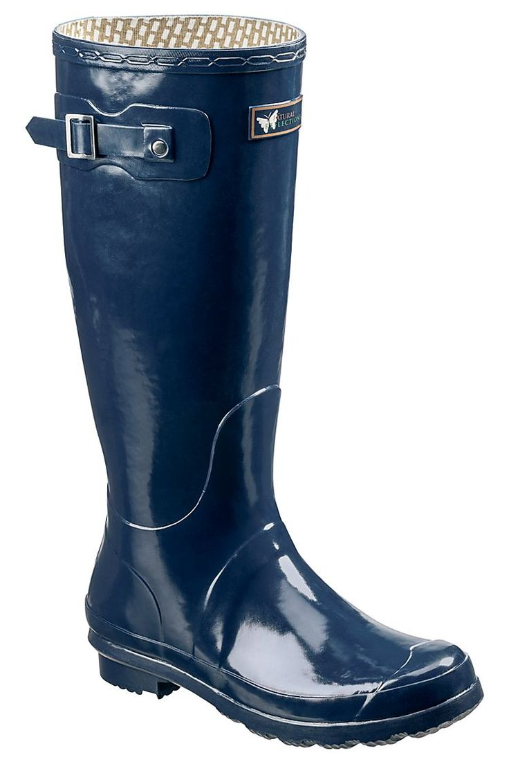 reflections 174 13 waterproof rubber boots