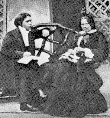 Interview with Ray Rhodes on the Life of Susannah Spurgeon
