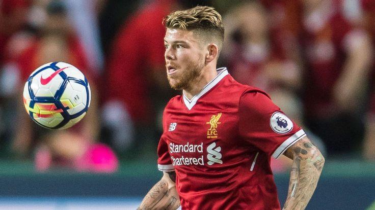 Revitalised Liverpool defender Alberto Moreno eyes Spain World Cup place