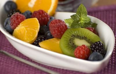 Is the Sugar in Fruit Bad for You? by Maia Appleby, sfgate: Unlike sucrose, or table sugar, fructose does not cause abrupt fluctuations in your blood sugar levels because your body digests it more slowly than sucrose...Here is the lilnk: http://healthyeating.sfgate.com/sugar-fruit-bad-you-3928.html  #Nutrition #Fruit #Sugar