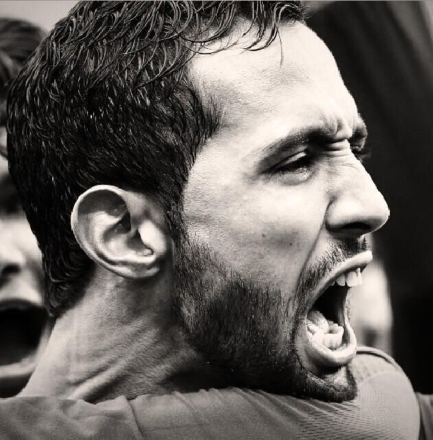 There won't never be enough of #Benatia