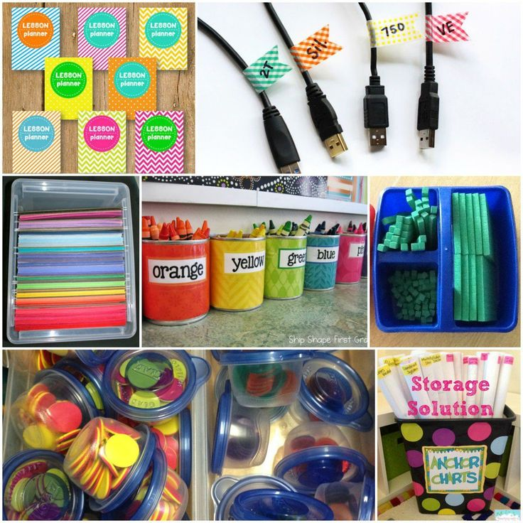 Brilliant Office Organization Ideas: 537 Best Inspiration: Classroom Organization Images On