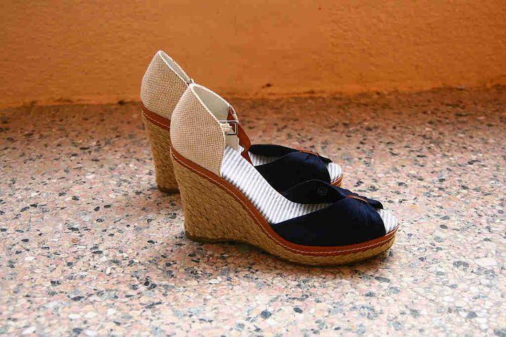 lækre #sandaler i den flotte #mode   le-reve.dk