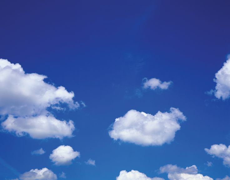 blue sky clouds high resolution - Google Search | Blue Sky ...