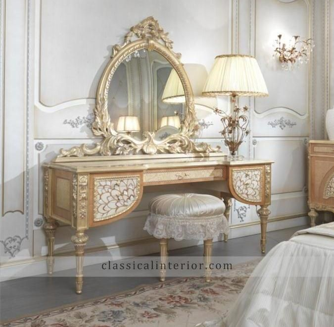 Captivating Italian Royal Classic Bedroom Furniture   Top And Best Italian Classic  Furniture