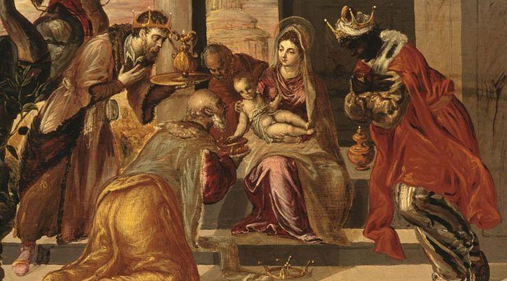 7 cosas que tal vez no sabías de la Epifanía y los famosos Reyes Magos