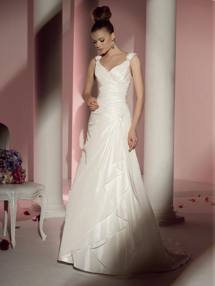 Fara Sposa Wedding Dresses Ireland Galway Bridal Wear Dress Belladonna