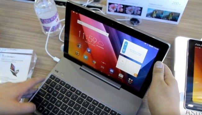 Планшет ASUS ZenPad 10. Достоинства, недостатки.