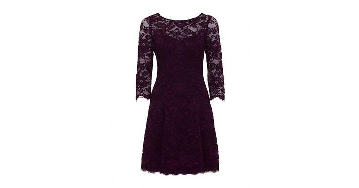 Review Australia | Marchella Dress Shiraz