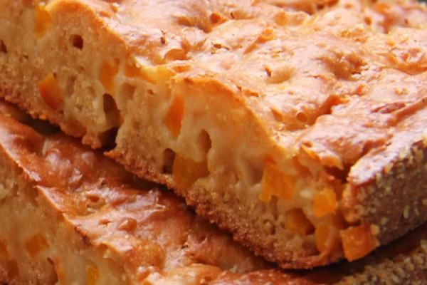 Тыквенный пирог http://citywomancafe.com/cooking/28/10/2015/tykvennyy-pirog