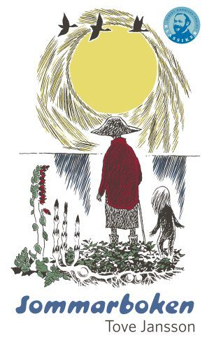Tove Jansson Summer Book
