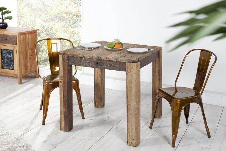 Drewniany stół Bali