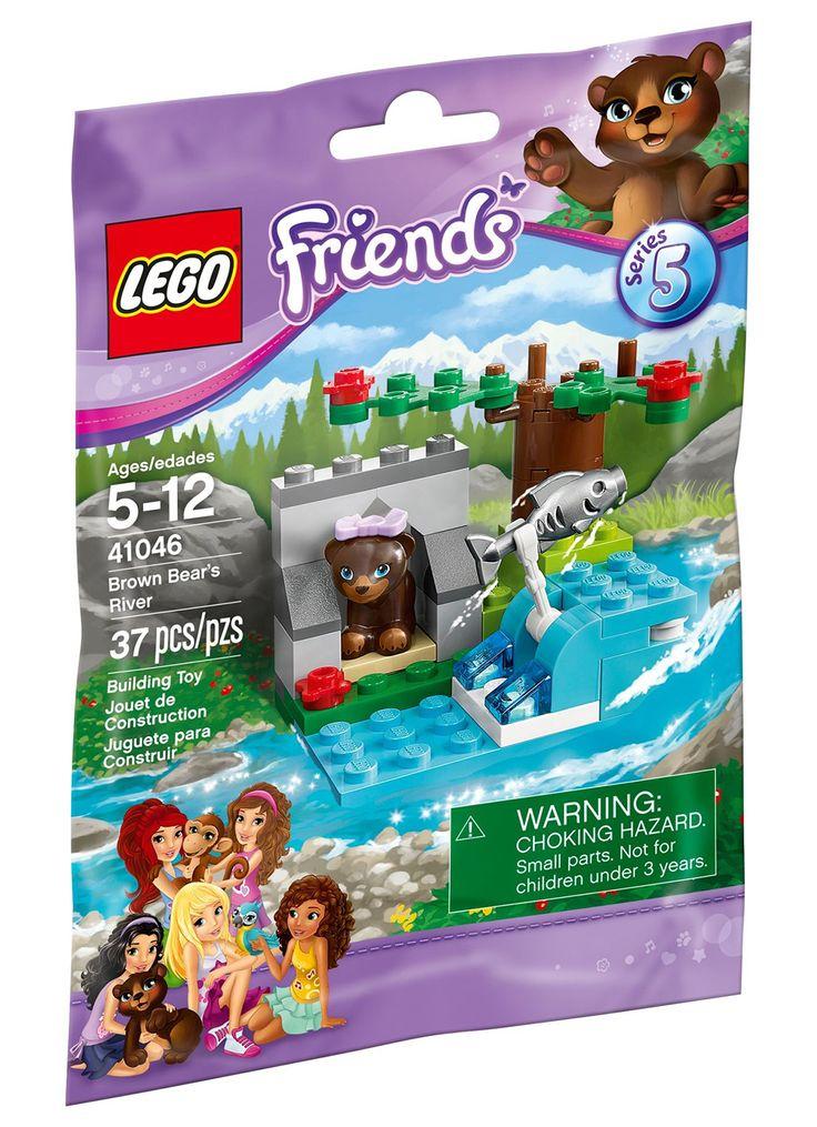 LEGO Friends 41046 pas cher
