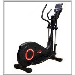 This exercise equipment is an impeccable choice if you are looking to get an incredible elliptical machine within the budget. With a decent value, the Smooth CE 2.5 is a compact rear drive elliptical which offers value for money with a wide range of features which enable it to offer an amiable home user experience at all times.